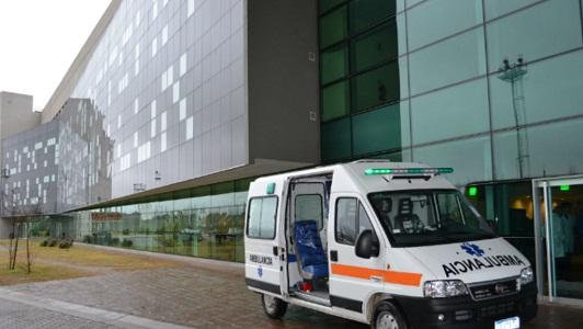 Donación de órganos: concretaron una ablación en el Hospital Pasteur