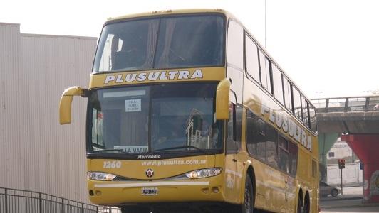 Plusultra suspende sus recorridos y será cubierta por otras empresas