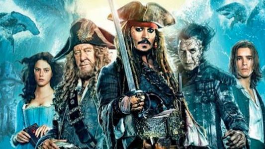 Cartelera: Se estrena Piratas del Caribe 5 en los cines