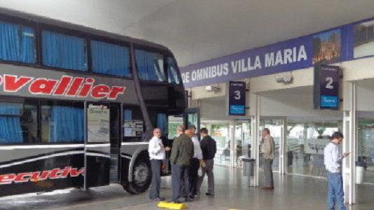 El boleto del transporte interurbano aumentará un 25 % en Córdoba
