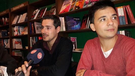 Peña de Cuerda y Cuero con la presentación de su primer CD