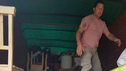 donaciones iguanas