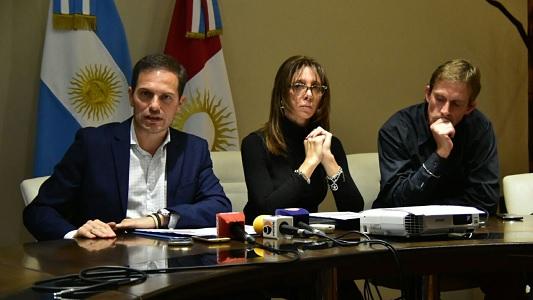 Municipio: Los resultados económicos del primer trimestre