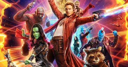 guardianes de la galaxia 2 sud cinema