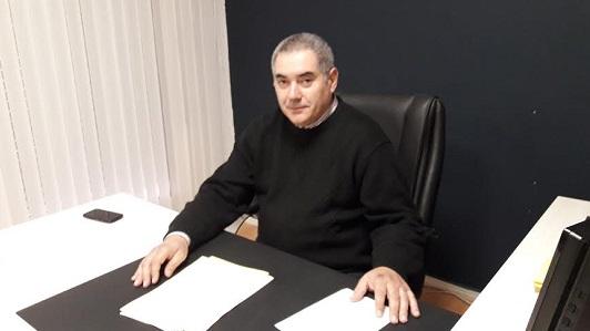 Con Graglia en España, dirigente de ATE queda a cargo de Villa Nueva