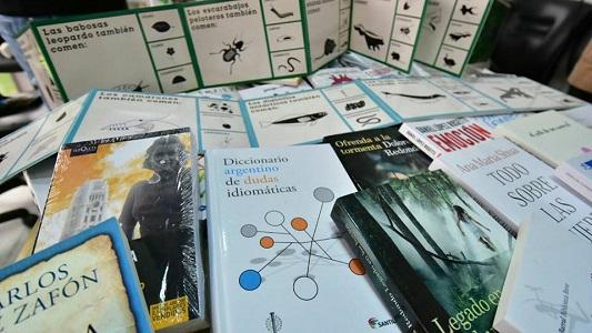 medioteca libros