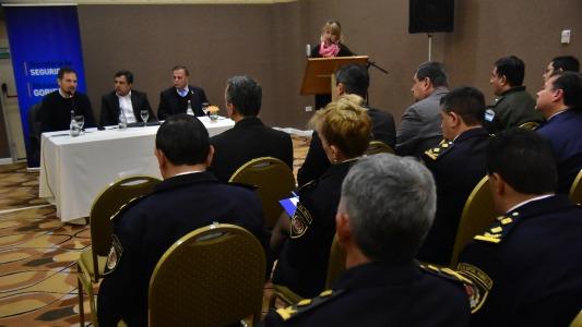 Debate entre Policía y entidades agrarias por la patrulla rural