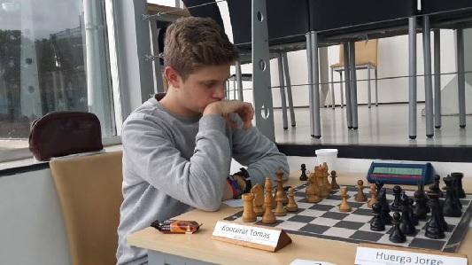 24 villamarienses en el ranking internacional de ajedrez