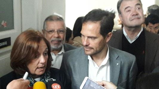 """Vigo: """"Hay que fortalecer a la mujer para combatir la pobreza"""""""