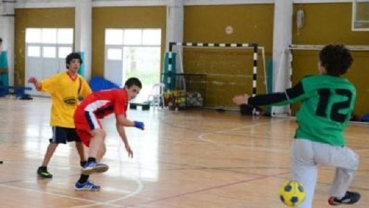 Un programa provincial para fortalecer a instituciones deportivas