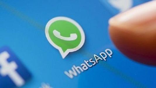 No era tu teléfono ni tu conexión: se cayó Whatsapp por falla de Internet