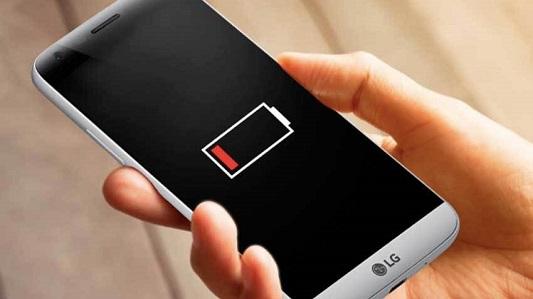 Cómo hacer para que la batería del celular dure todo el día