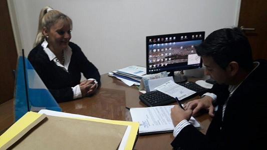 Las elecciones de centros vecinales en Villa Nueva serán en 2018