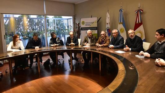 Llega Vincular Córdoba, un evento de ciencia, tecnología y producción
