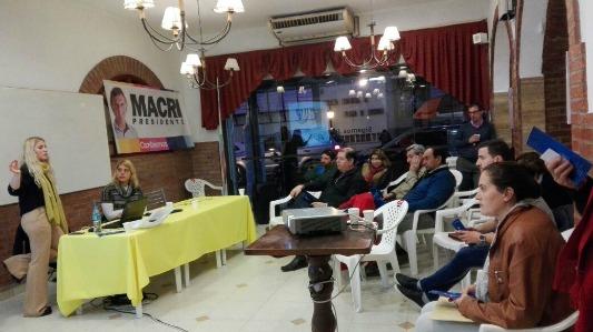 Nación presentó País Digital a 13 municipios de la región
