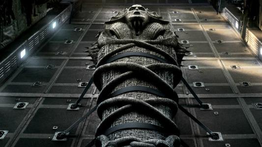 Se estrena la nueva versión de La Momia en los cines