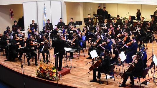Convocatoria: hay 19 puestos vacantes en la Orquesta Sinfónica