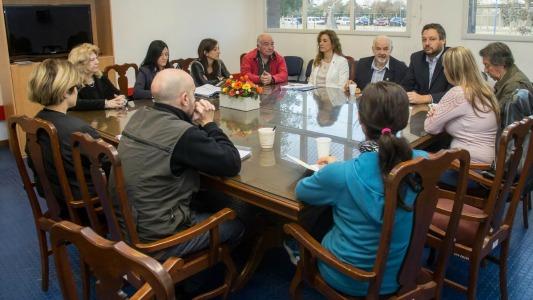 UNVM: 280 docentes forman parte de la nómina para pasar a planta