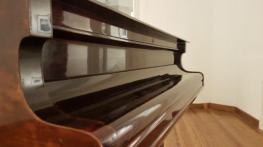 """Se vienen """"tardes de cámara"""" y ciclo de piano en la Usina Cultural"""