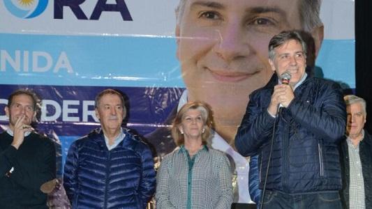 Unión por Córdoba presentó sus candidatos a diputados nacionales
