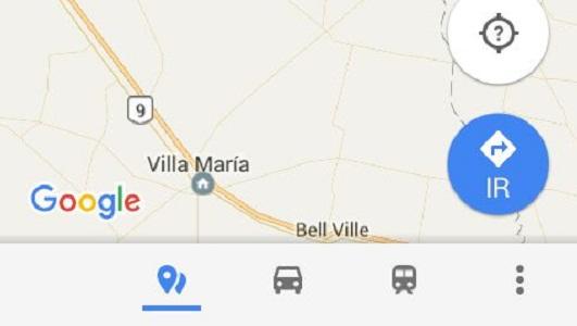 El buscador y mapas de Google avisarán en situaciones de crisis