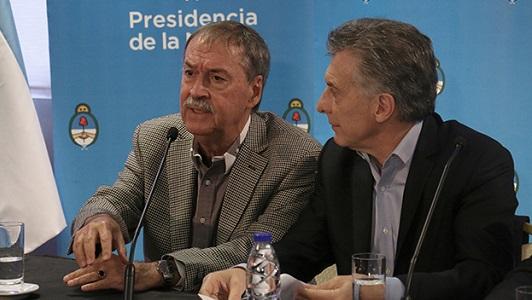"""Schiaretti dijo que Macri """"está mal informado o no quiere ver la realidad"""""""