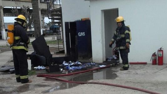 Incendio CIMA Villa Nueva 03