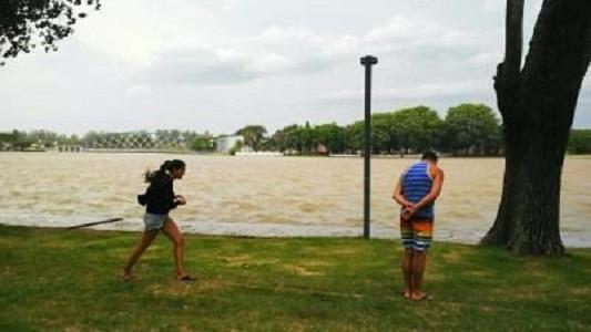 ¿Siguen las lluvias? Cuál es el pronóstico para Villa María