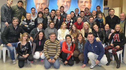 Partido Villamariense expresó su apoyo a Unión por Córdoba