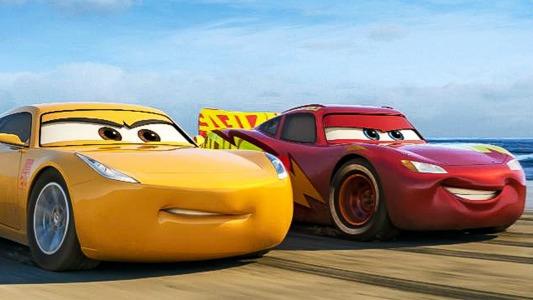 Cartelera: llega el estreno de Cars 3 a los cines