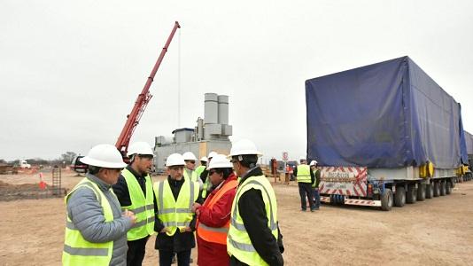 En 6 meses se generá energía para 3 ciudades como Villa María