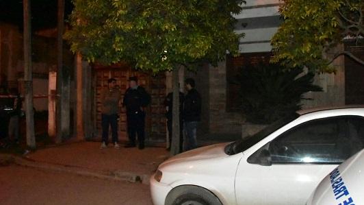 Terrible hecho de sangre en Villa Nueva: familia violentamente muerta