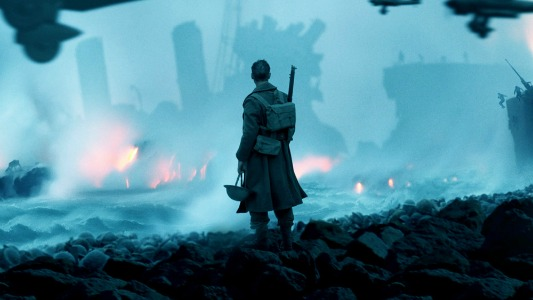 Un film bélico es el estreno de la semana en los cines