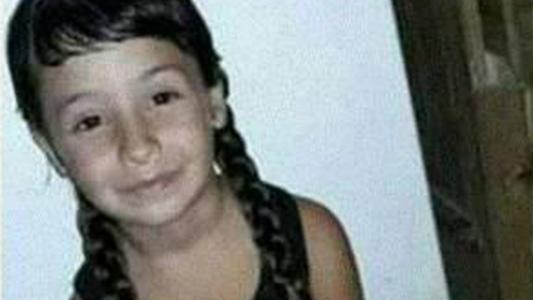 Luna Viera: Elevaron a juicio el caso por el femicidio de la niña de Tío Pujio
