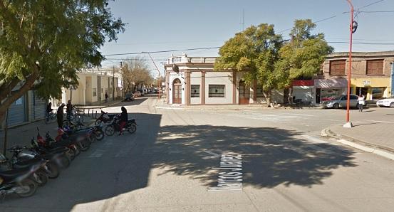 Mañana violenta en Villa Nueva: 3 detenidos, roturas e intento de robo