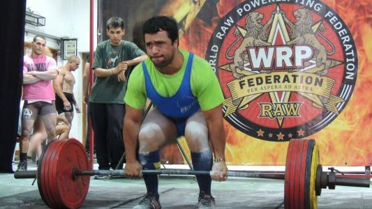 La ciudad sede del campeonato argentino de powerlifting for Las ultimas noticias del espectaculo argentino