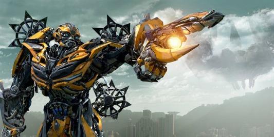 Cartelera La Nueva Película De Transformers Llegó Al Cine Villa