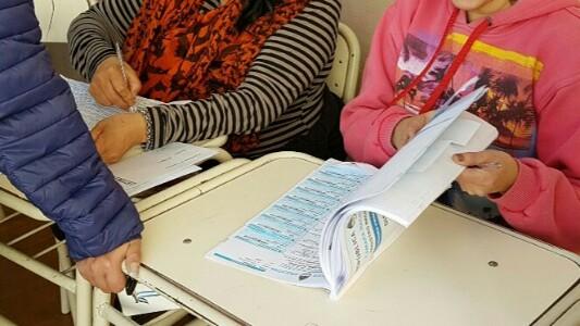 ¿Dónde voto?: Ya se puede consultar el padrón provincial por Internet