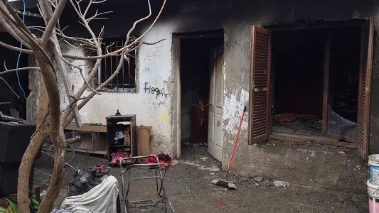 Incendio vivienda san nicolas 3