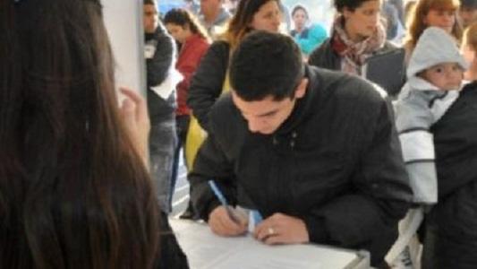 Alrededor de 55 mil jóvenes se anotaron en los PPP y PPP Aprendiz