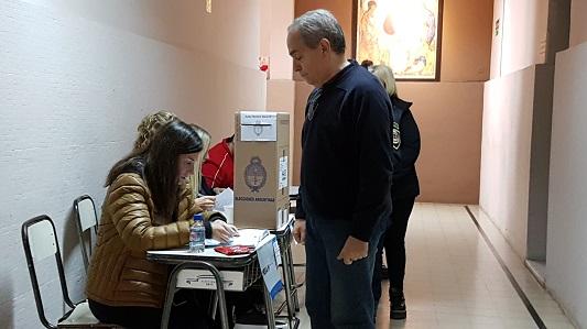 Encuesta: ¿Cuánto estás de interesado en las elecciones del domingo?
