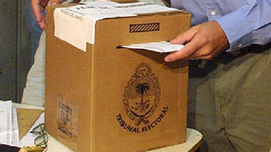 Más de 31 mil electores belvillenses están habilitados para votar