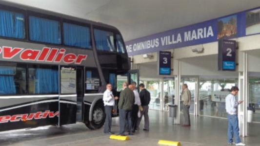 El transporte interurbano será gratuito para quienes deban votar