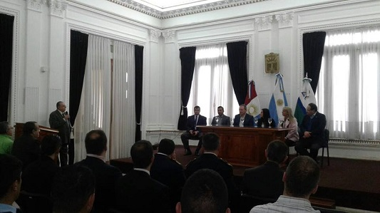 UNVM suma otra sede más y ahora dicta clases en Río Cuarto también