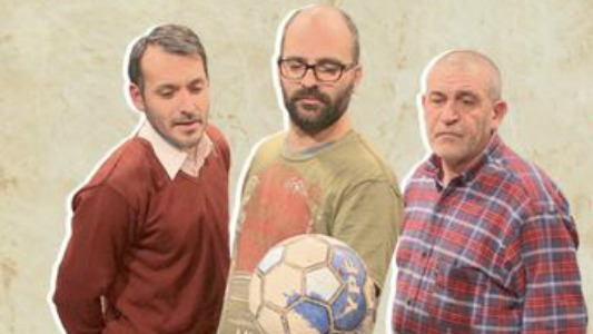 """""""Araóz y la verdad"""": pasión futbolera durante agosto en Mística"""