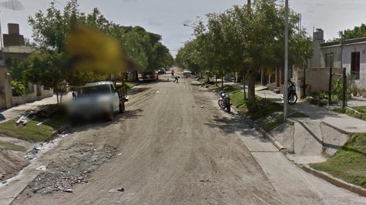 Pelea entre vecinos en el San Nicolás dejó un herido y un detenido
