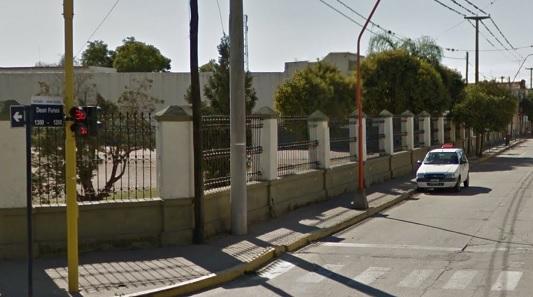 Fuerte golpiza de una mujer a otra en Villa Nueva: la dejó inconsciente