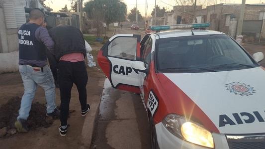 Detuvieron a otro de los acusados por ataque a balazos en barrio Botta