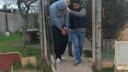 Allanamiento: Joven de 22 detenido por robar en una vivienda