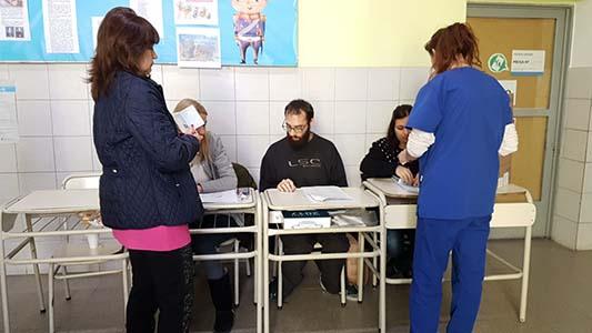 Casi 3 millones de cordobeses están habilitados para votar